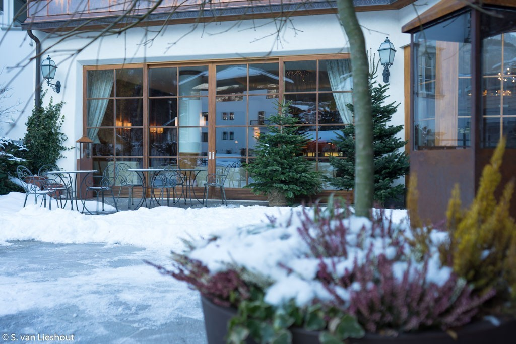 Ortisei Hotel Angelo wintersport