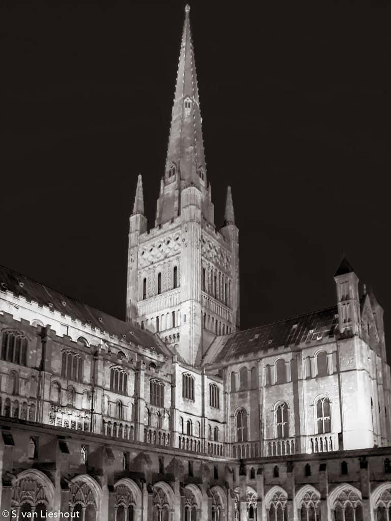 Norwich kathedraal