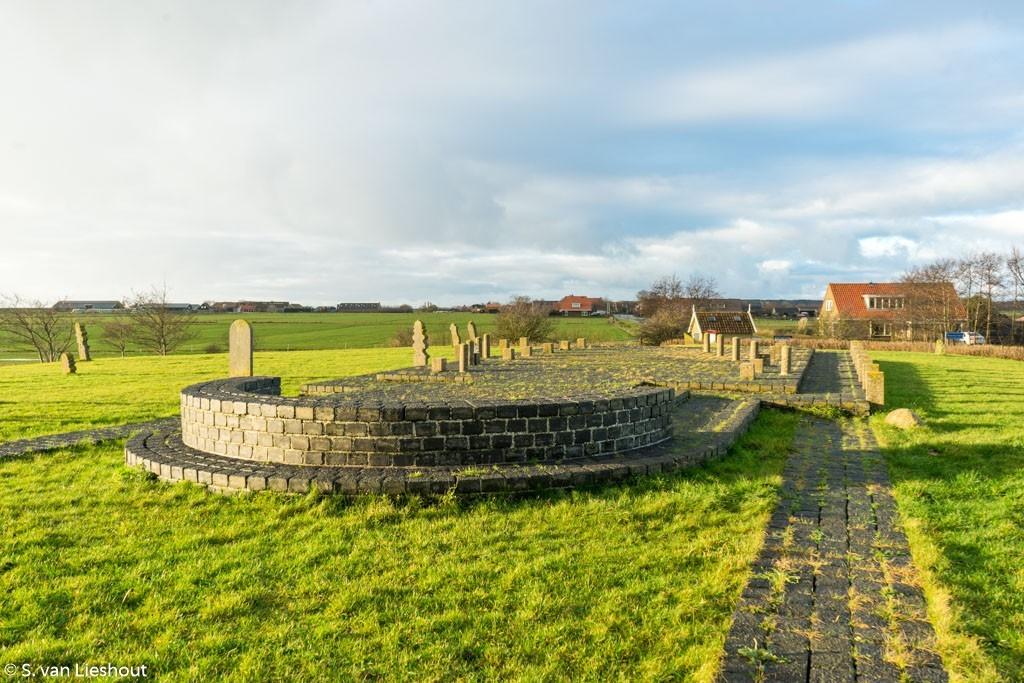 Terschelling begraafplaats