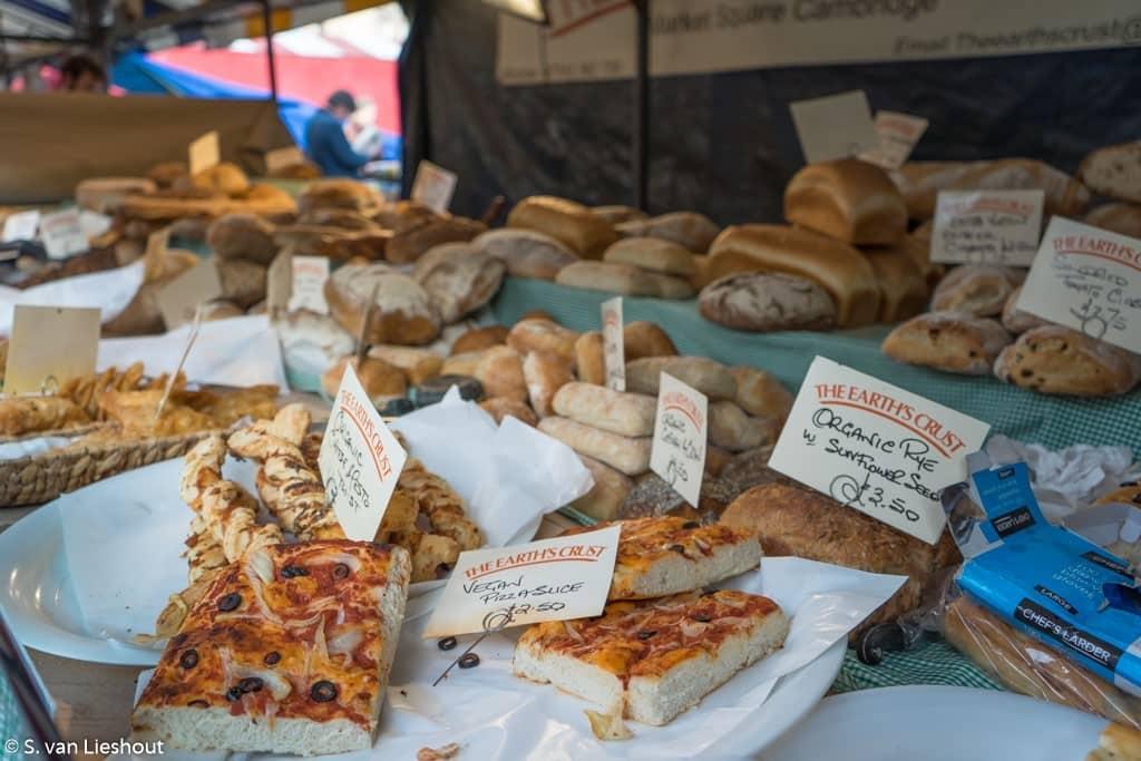 Cambridge markt