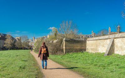 Ontdek Cambridge: top 5 attracties en bezienswaardigheden