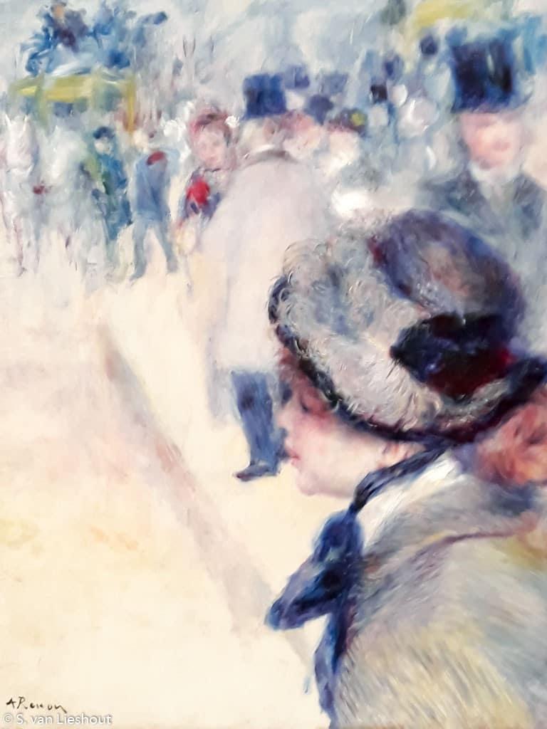 Renoir Fitzwilliam Museum