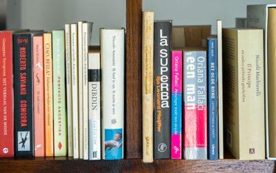 21 Leestips: de beste boeken om vanuit je luie stoel op reis te gaan