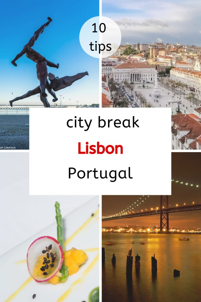 Lisbon things to do