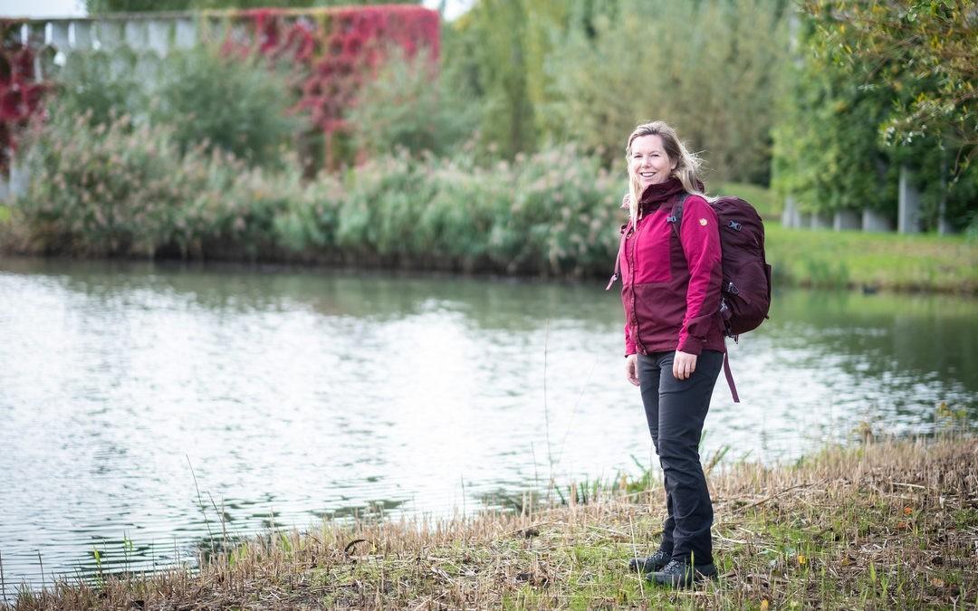 Als wandelen met artrose pijn doet