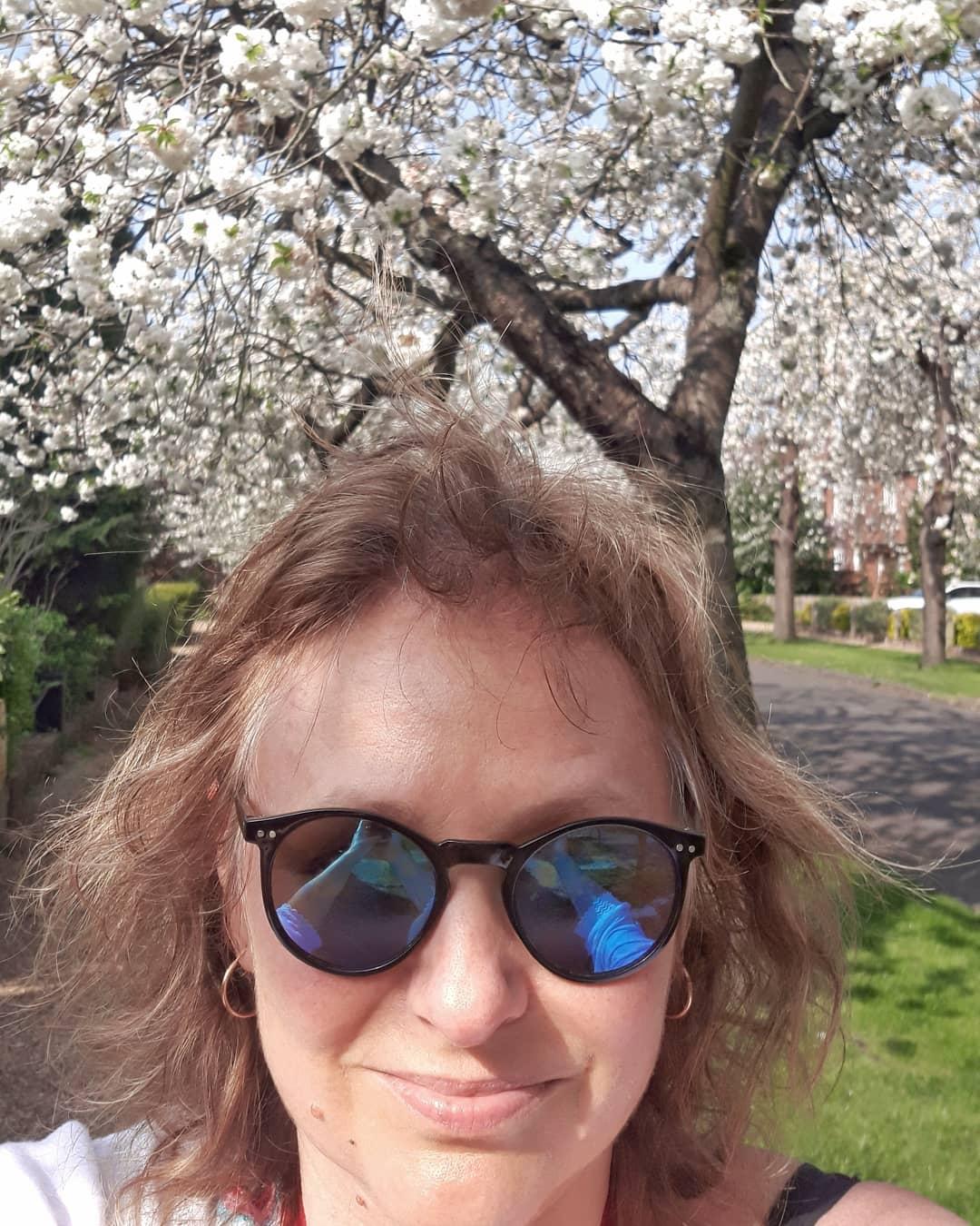 Stefania van Lieshout Cambridge