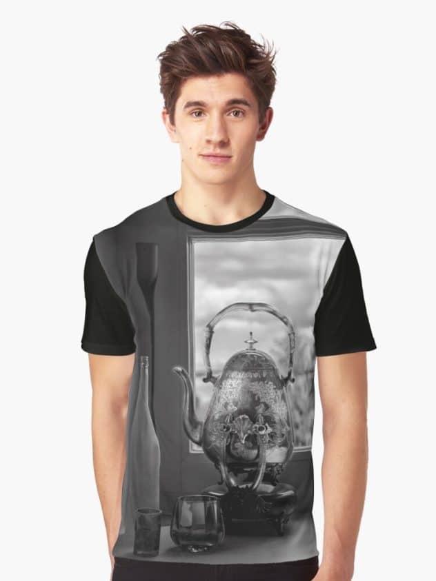 t-shirt timeless