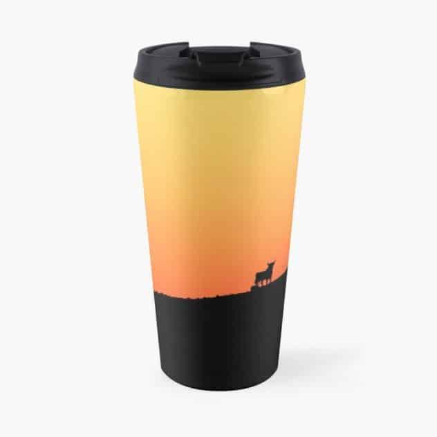 travel mug Spain