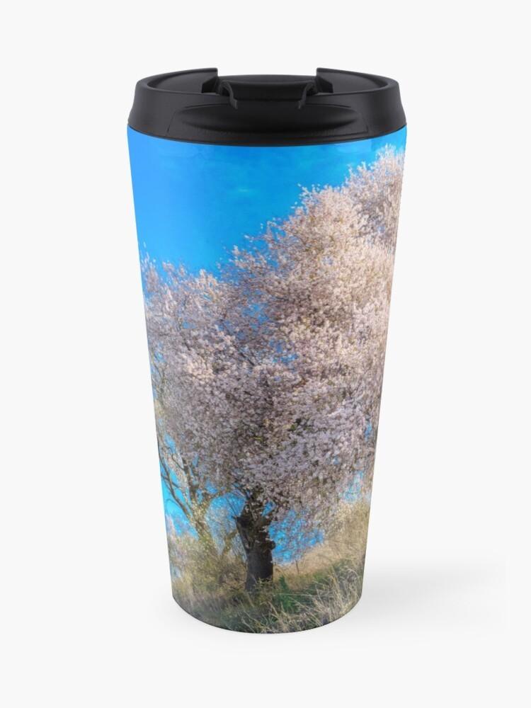 travel mug spring