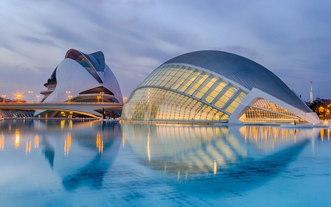 Valencia, a city break packed with the best