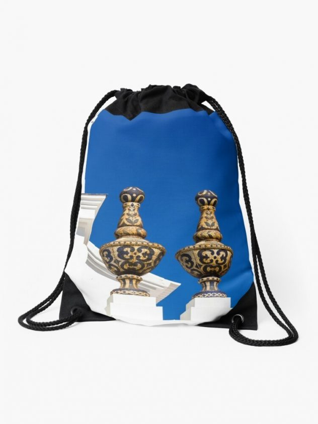 drawstring bag el rocio