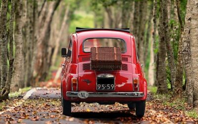 Plan the ultimate road trip with this quick checklist