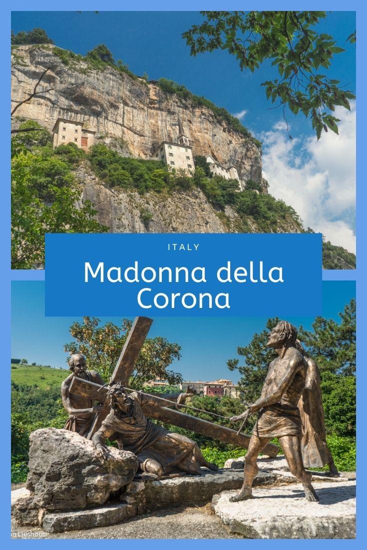 Monte Baldo Italy sanctuary