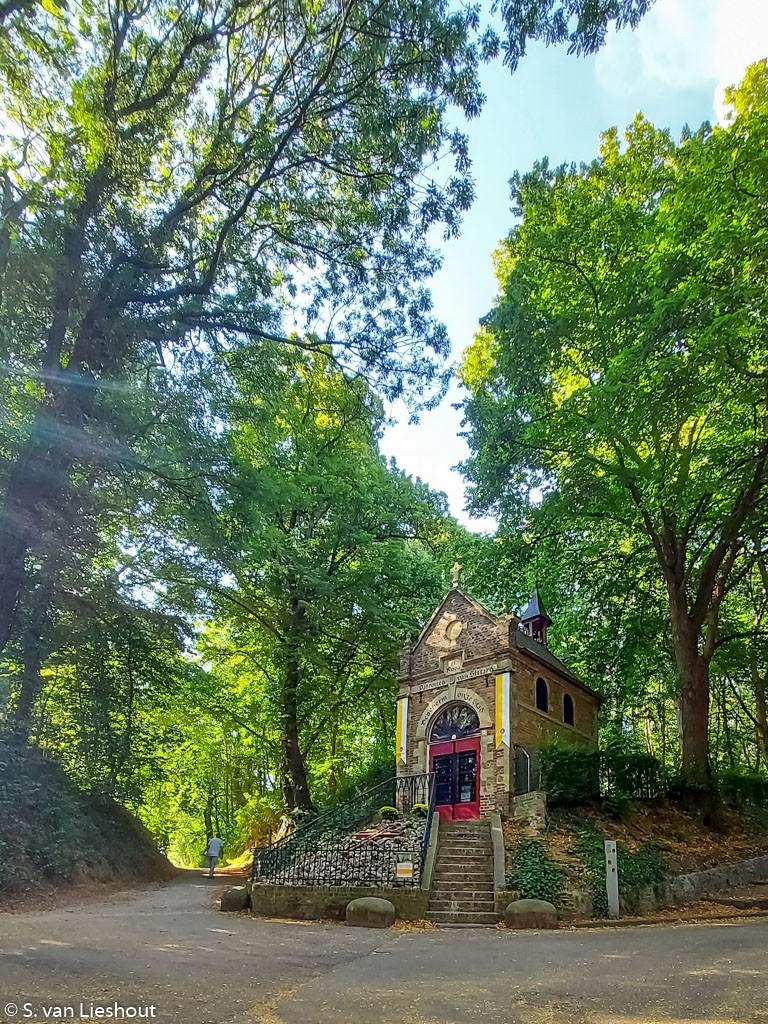 St. Rosa kapel Sittard