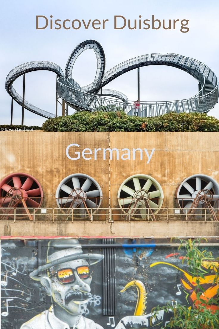 Duisburg Germany