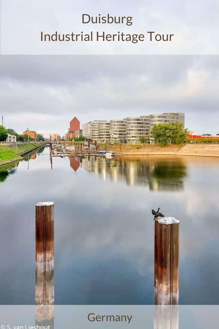 Duisburg city trip