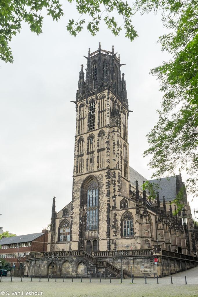 Salvatorkerk Duisburg