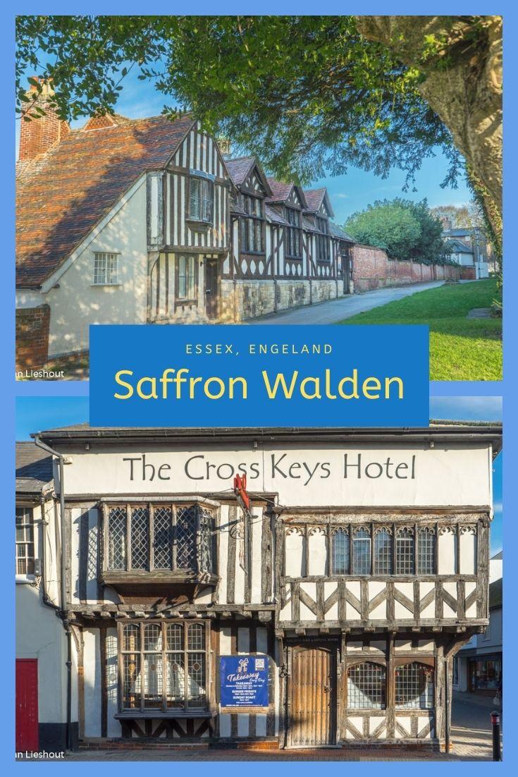 Essex Saffron Walden