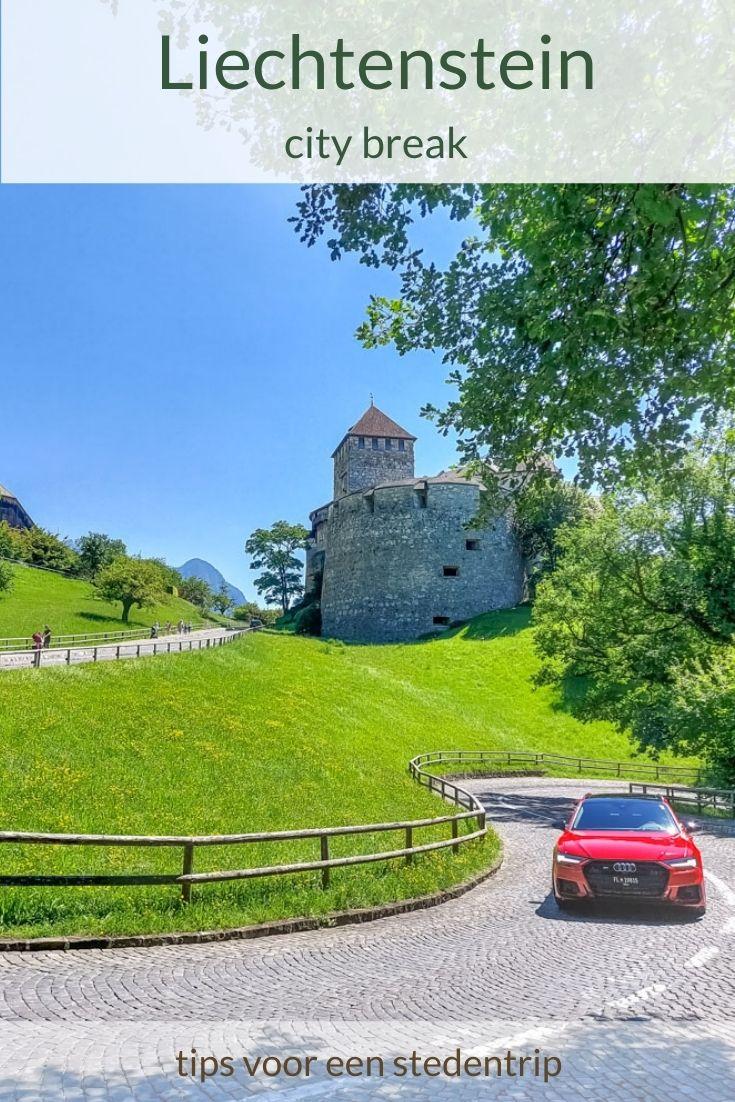Liechtenstein bezienswaardigheden