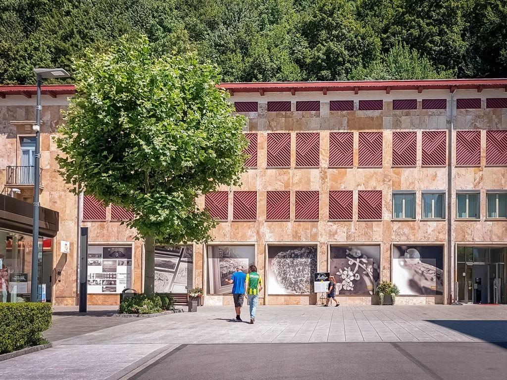 postmuseum Liechtenstein