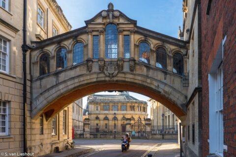 Brug der Zuchten Oxford