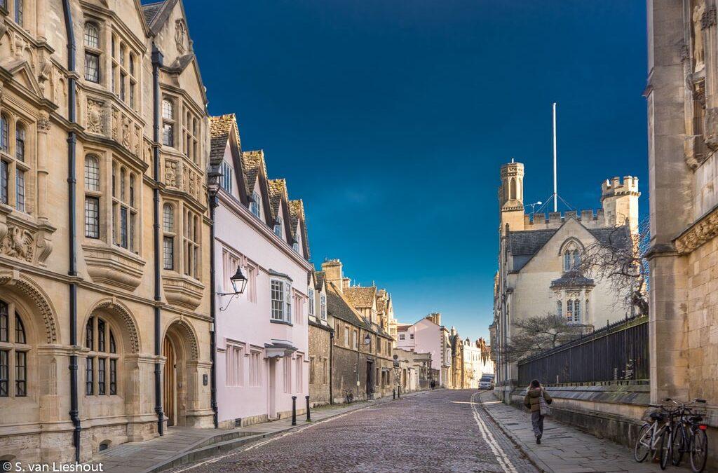Oxbridge, Oxford vs Cambridge, de ultieme test