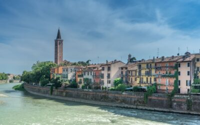 Verona, encounter love and deceit in Romeo and Juliet's footsteps