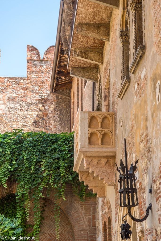 balcon Julia Verona