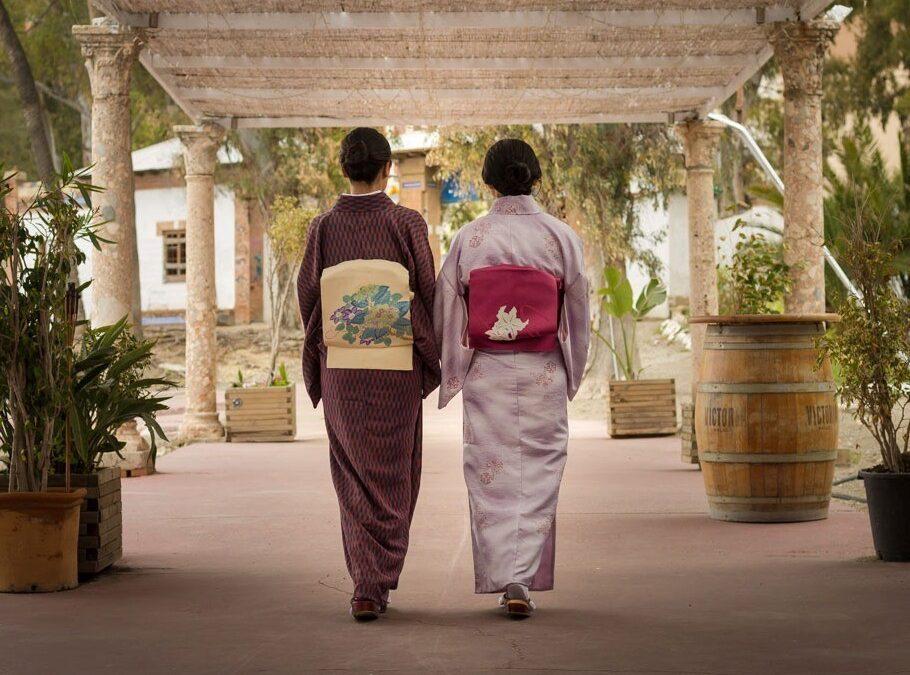 Japan, voor de avontuurlijke reiziger