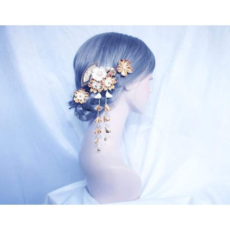 Japanse hair clip