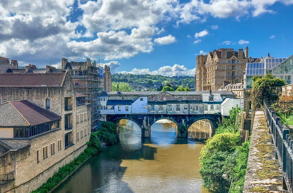 Bristol en Bath: 10 tips voor de ultieme stedentrip