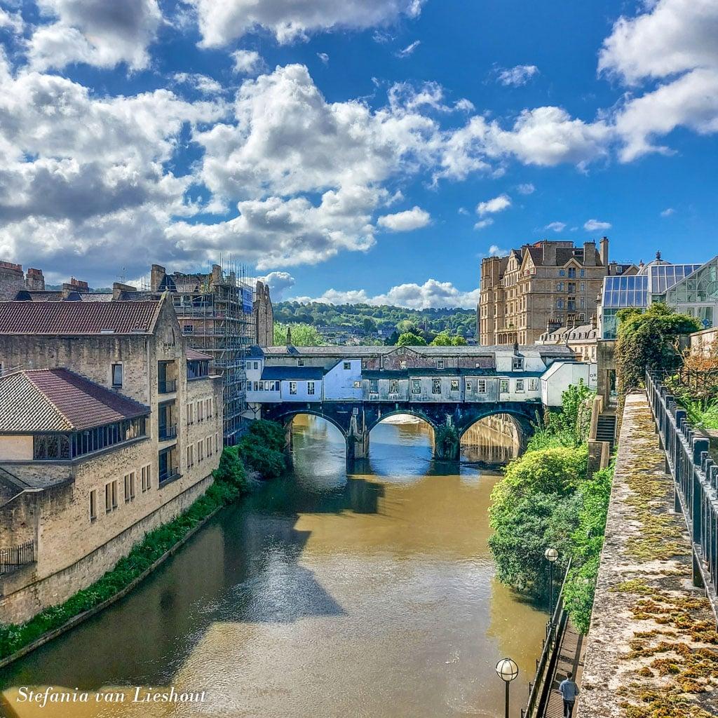 Bath brug