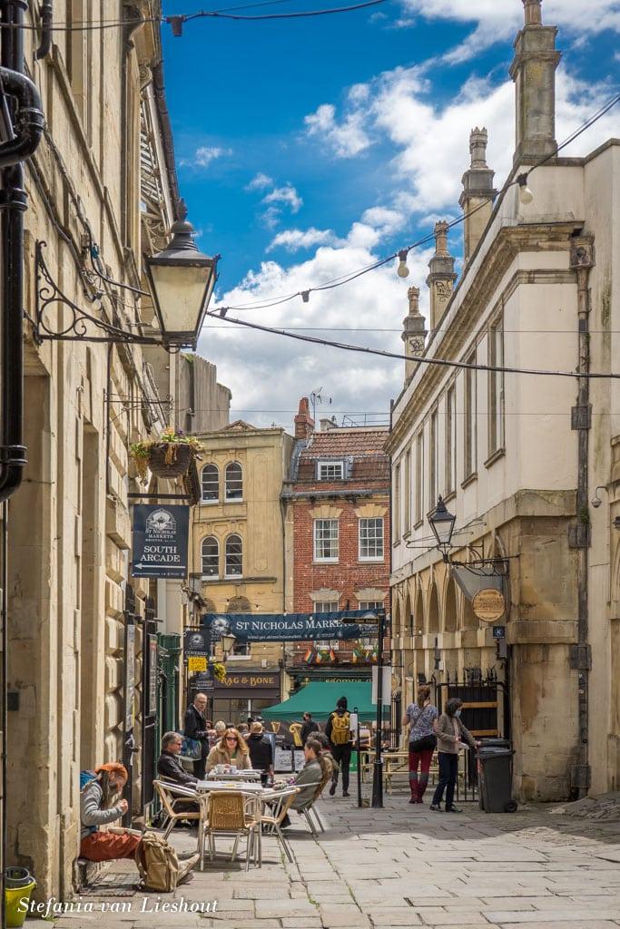 Bristol St. Nicholasmarkets