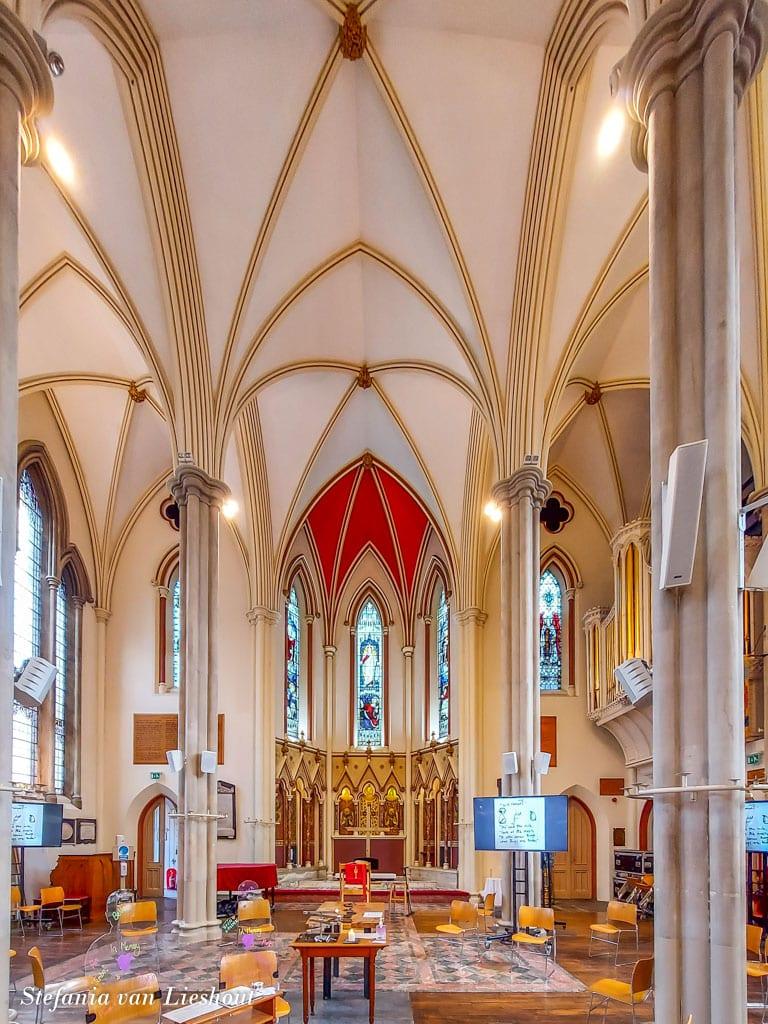 St. George's church Bath