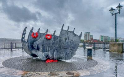 Cardiff in Wales: de belangrijkste bezienswaardigheden