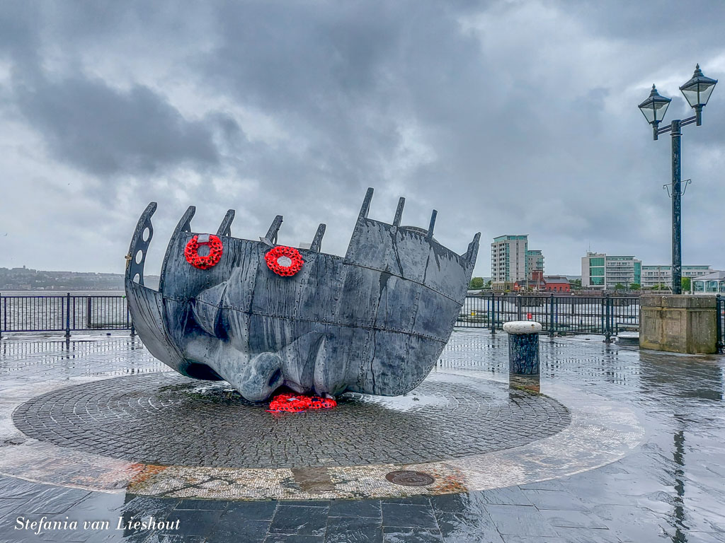 Cardiff Merchant Seafarer's