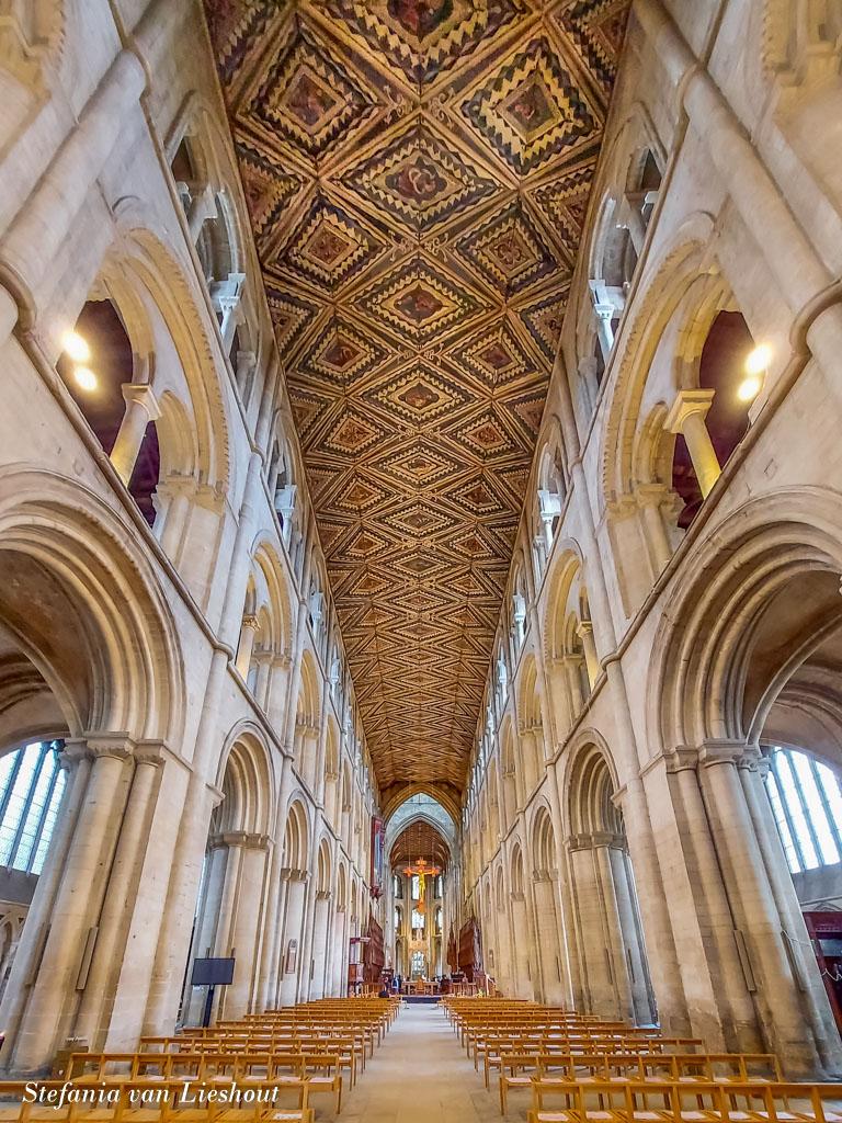 Peterborough Kathedraal