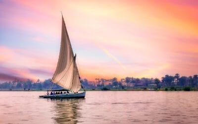 Egypte, deze 5 activiteiten wil je zeker doen tijdens je vakantie