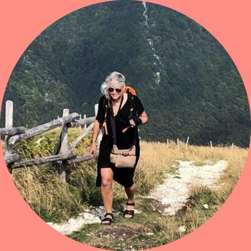 Kijk op de Wereld - Stefania van Lieshout