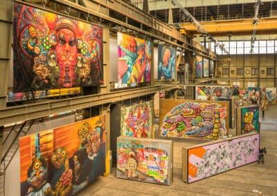 STRAAT Museum Amsterdam