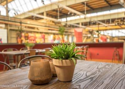 Café Straat Museum